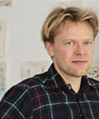 Andreas Siqueland