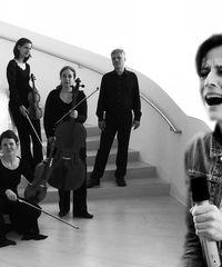 The Ensemble Horizonte