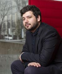 Omar Kholeif