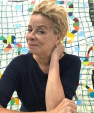Lisa Corinne Davis Portrait