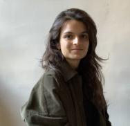 Mira Dayal Portrait