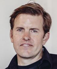Cameron Martin Portrait