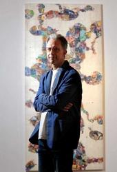 Joel Carreiro Portrait