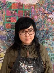 Chie Fueki Portrait