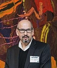 Howard Singerman Portrait