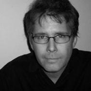 Jeffrey Mongrain Portrait