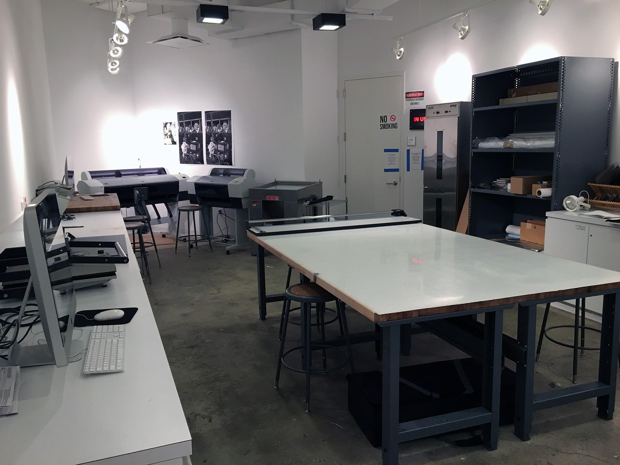 Photography Lab