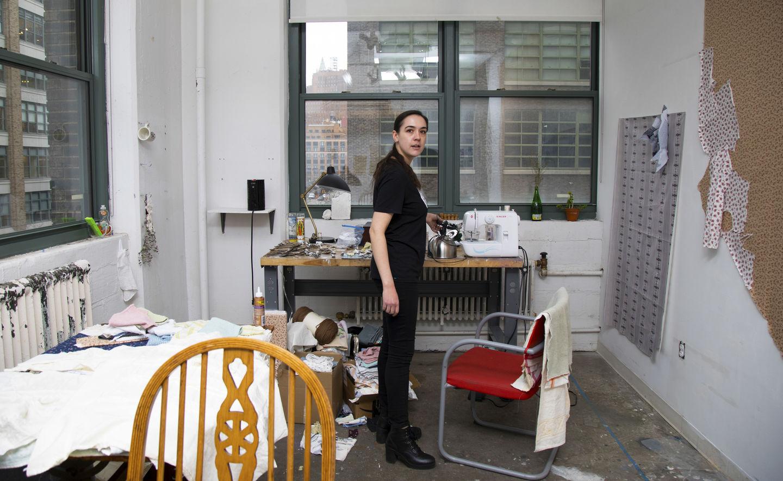 Kathleen Granados: Spring 2020 Featured Artist Feature Image