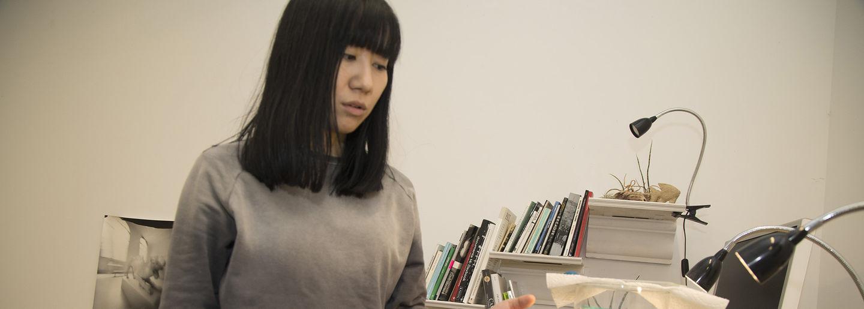 Kyoko Hamaguchi: Spring 2020 Featured Artist Feature Image