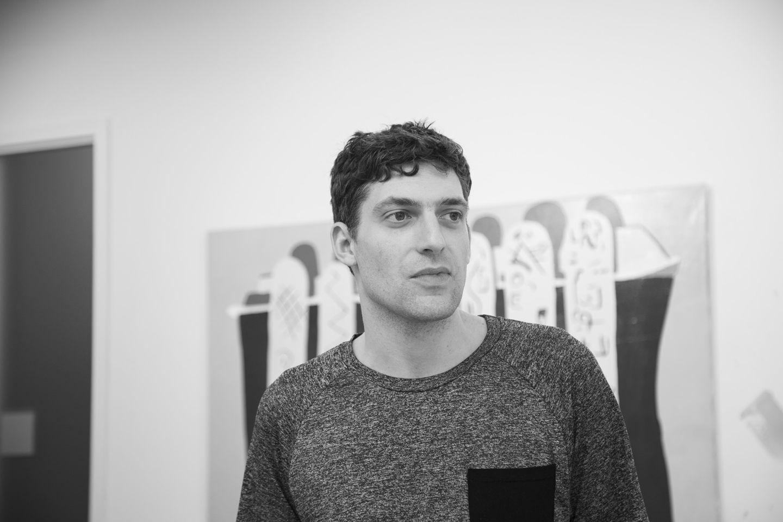 Noah Stitt: Spring 2020 Featured Artist Feature Image
