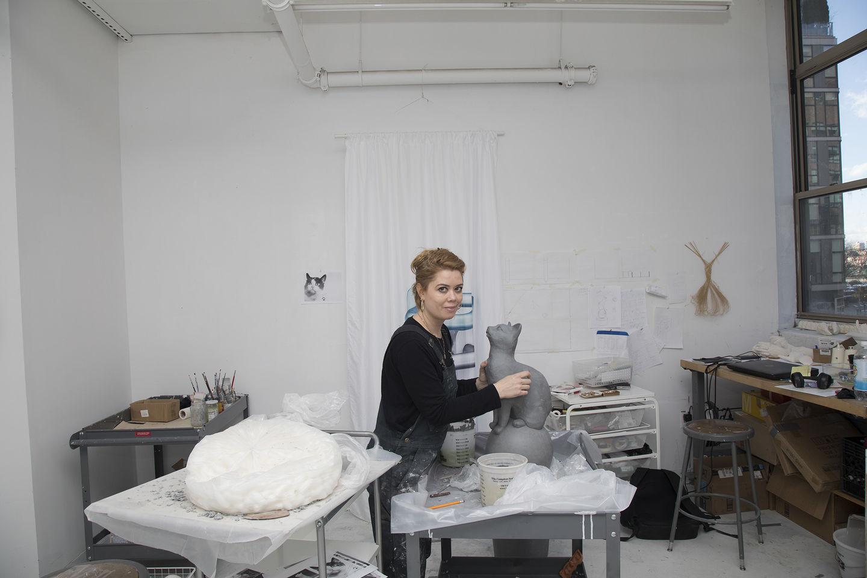 Johanna Strobel: Spring 2020 Featured Artist Feature Image