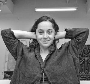 Alexae Levin portrait