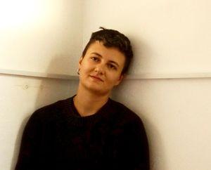 Alina Yakirevitch portrait