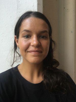Amorelle Jacox portrait