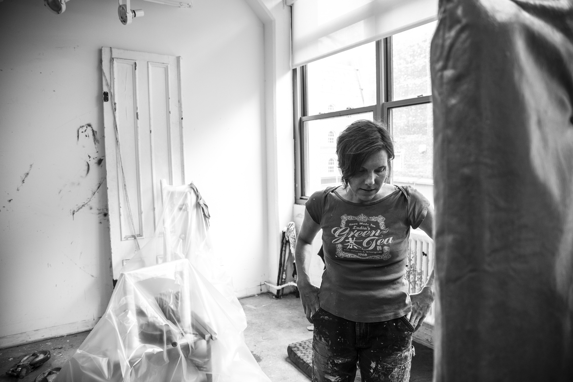 Amy Butowicz Studio Image