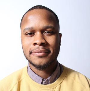 Ashton Agbomenou portrait