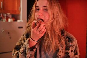 Carrie Rudd portrait