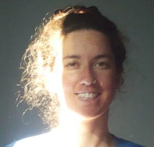 Ela (Ye'ela) Wilschanski portrait