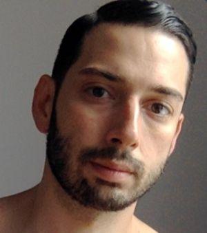 Jason Rondinelli portrait