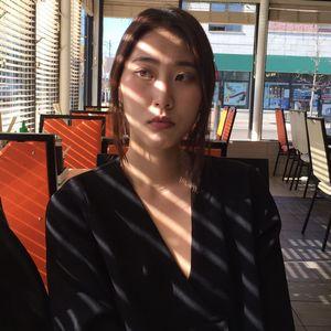 Jin Jeong portrait