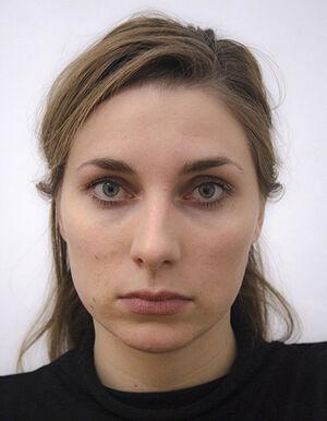 Julia Taszycka portrait