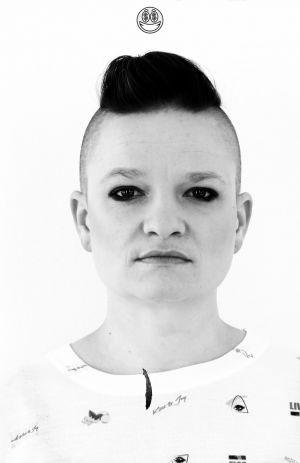 Kristina Schmidt portrait