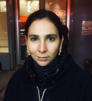 Matilde Benmayor portrait