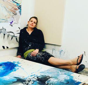 Michelle  O'Connell portrait