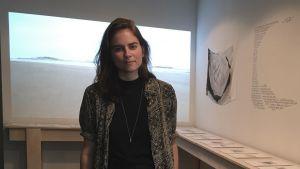 Olivia Divecchia portrait