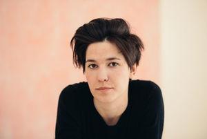 Polina Tereshina portrait