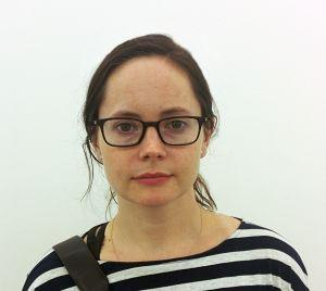 Rachel Hillery portrait