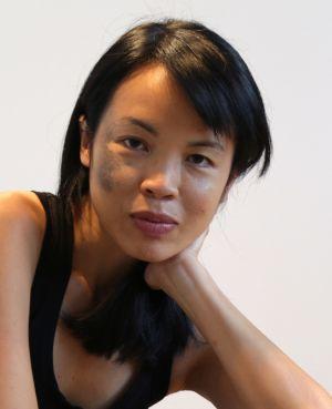 Rachelle  Dang portrait