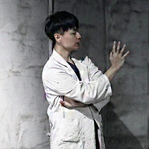 Sang Hyun Koh portrait