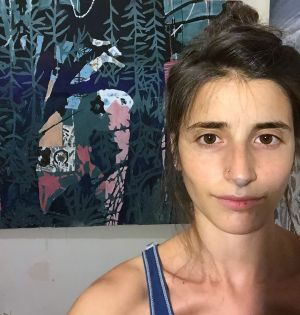 Talia Levitt portrait