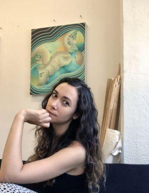 Theresa  Daddezio portrait