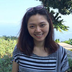 Wai Ying Zhao portrait