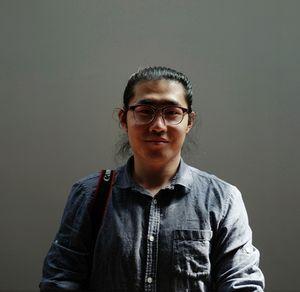 Xiong Wei portrait