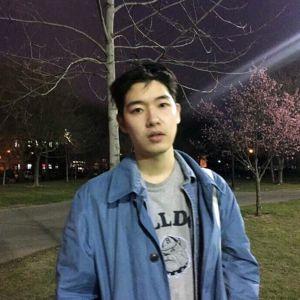 Brian Yihurn Byun portrait