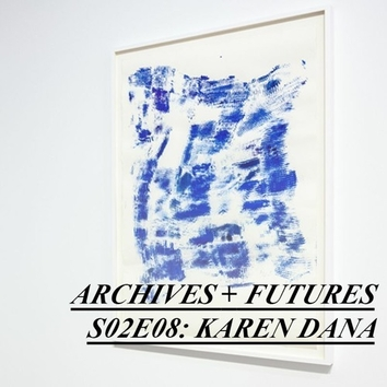 Archives and Futures