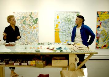 FlowState North Brooklyn Artists