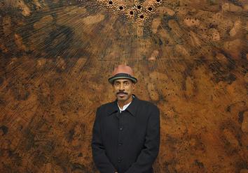 A talk with artist Nari Ward and Curator Gary Carrion-Murayari