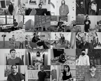 Building Empathy: Hunter MFA Graduates Face an Altered Landscape